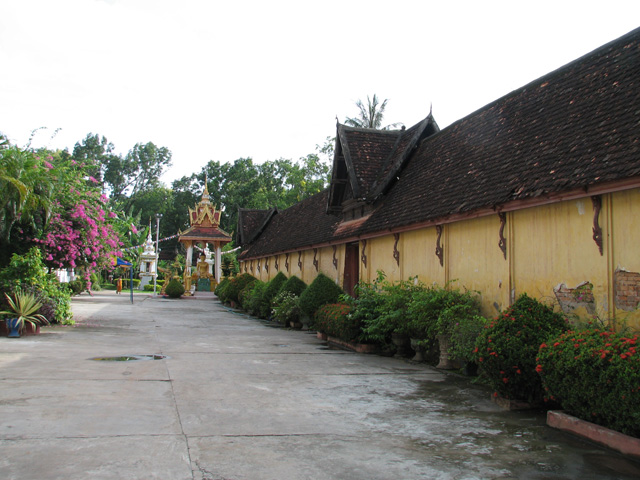 Category Vientiane Wat Si Saket
