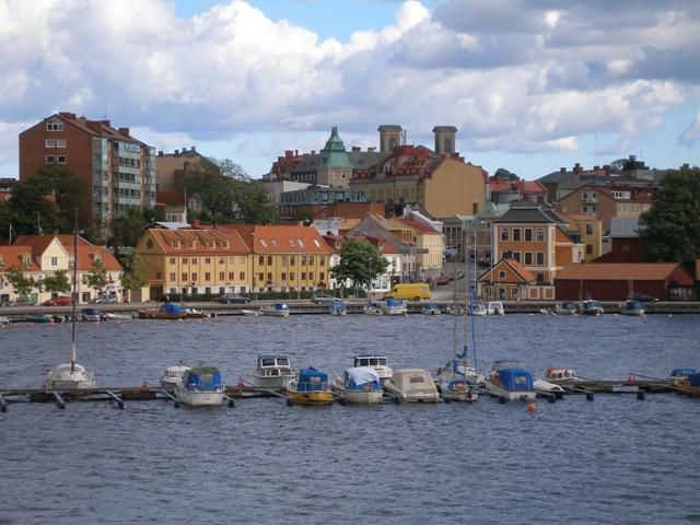 Visit Karlskrona