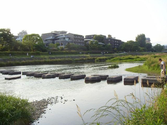 Category Kyoto Kamo River