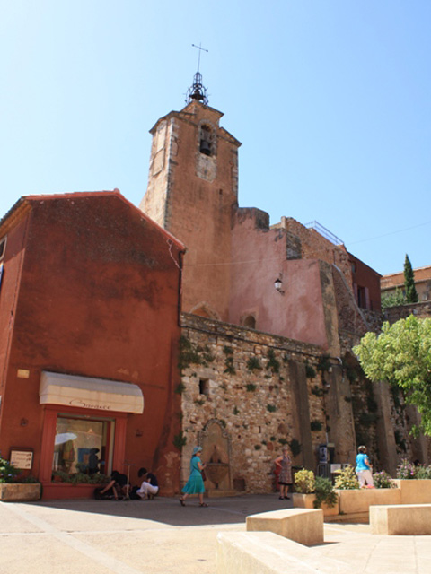 Roussillon (Vaucluse)