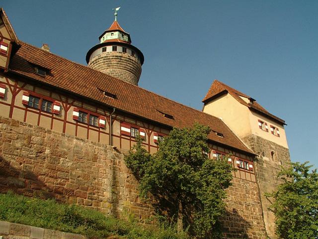 Château de Nuremberg