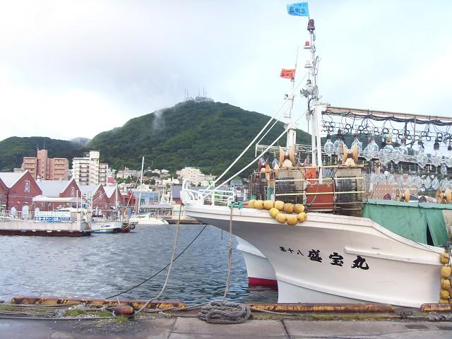 Category Hakodate Harbor
