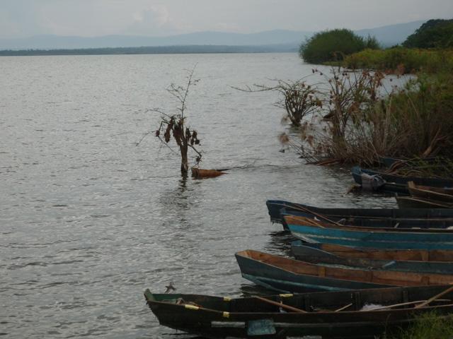 Lake Shakani