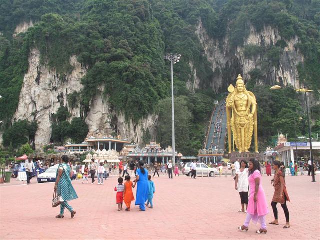 Categorie Kuala Lumpur Caves Batu