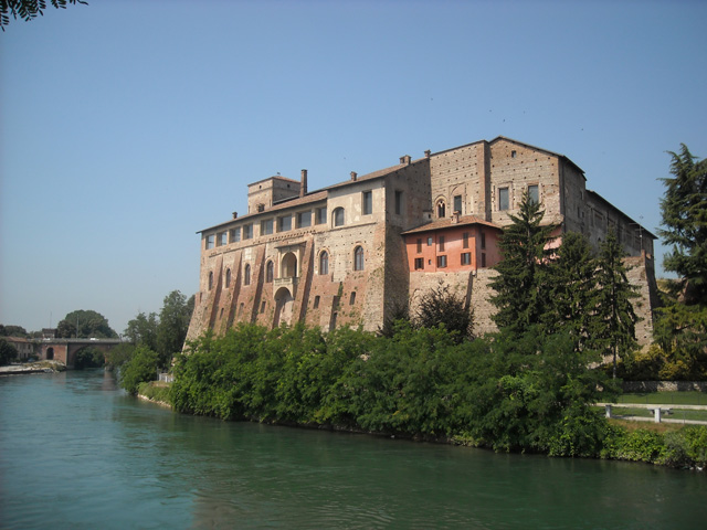 Borromeo Castle