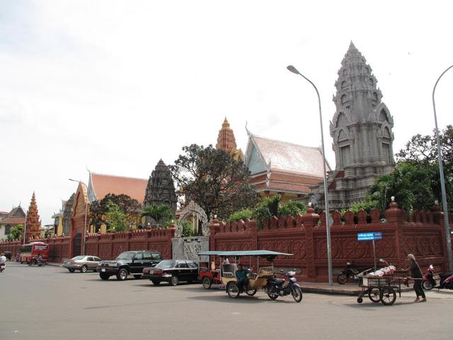 Buddha University
