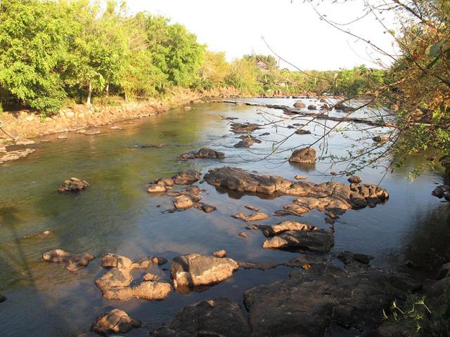 Buong River