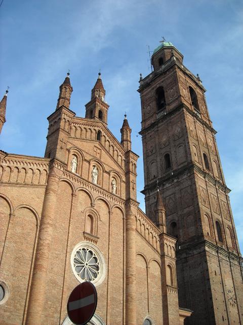 San Fermo e Rustico church