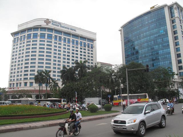 Category Hanoi Hotels
