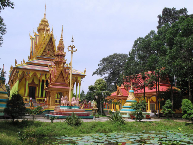 Pagode Diep Thach