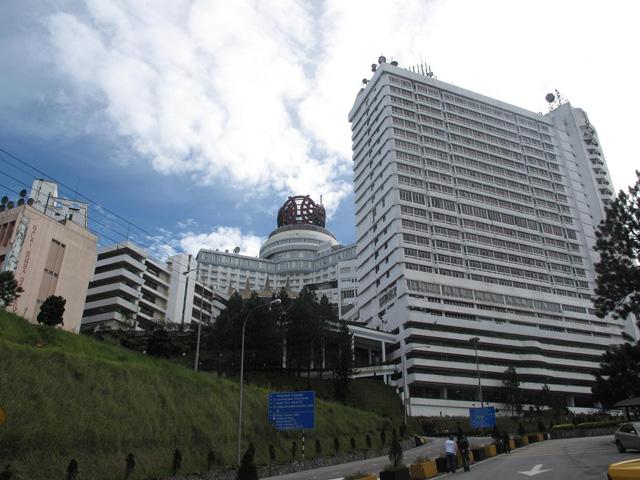 Genting Highlands Hotel