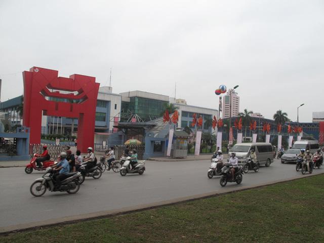 Giang Vo Fair