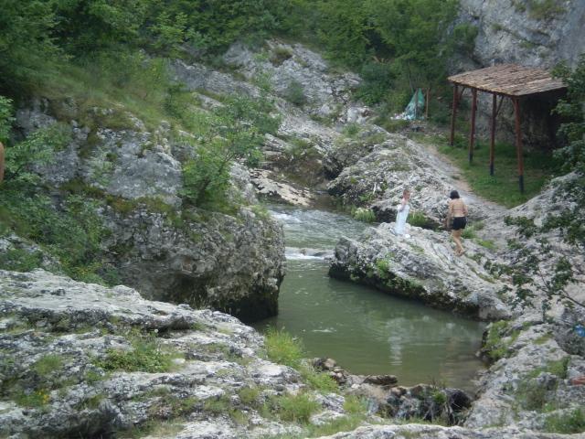 Golijska Moravica