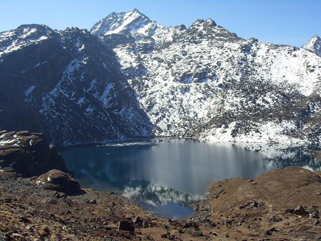 Lacs de Gosainkund