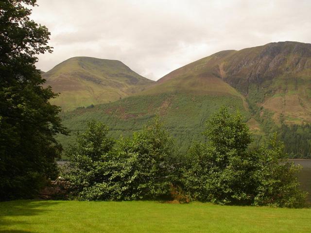 Monts Grampians