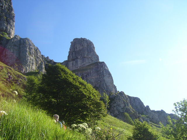 Alpes bergamasques
