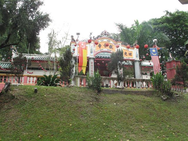 Categorie Kuala Lumpur Temple Guan Jin