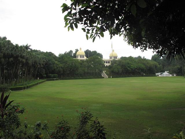 Categorie Kuala Lumpur Istana Negara