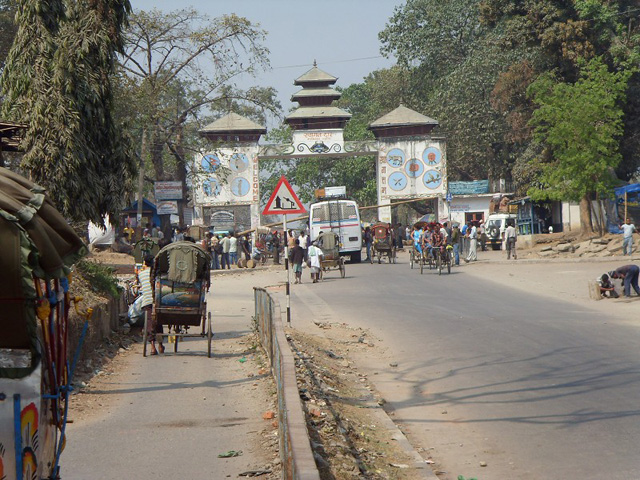 Kakarbhitta