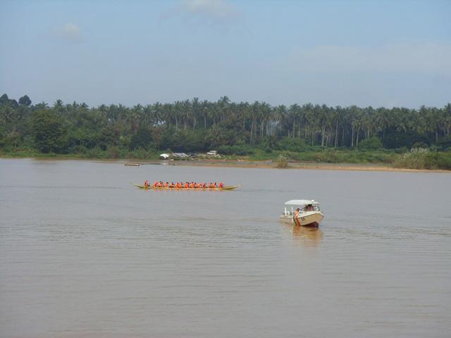 Rivière Kelantan