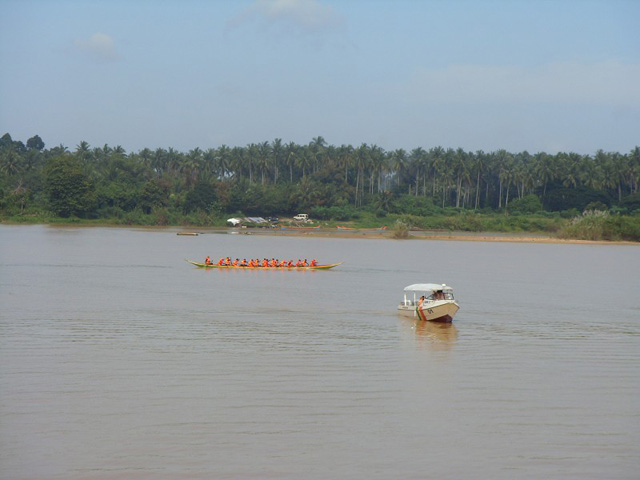 Category Kota Bharu Kelantan River