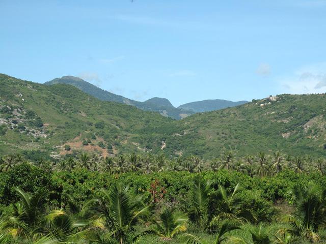 Province de Khanh Hoa