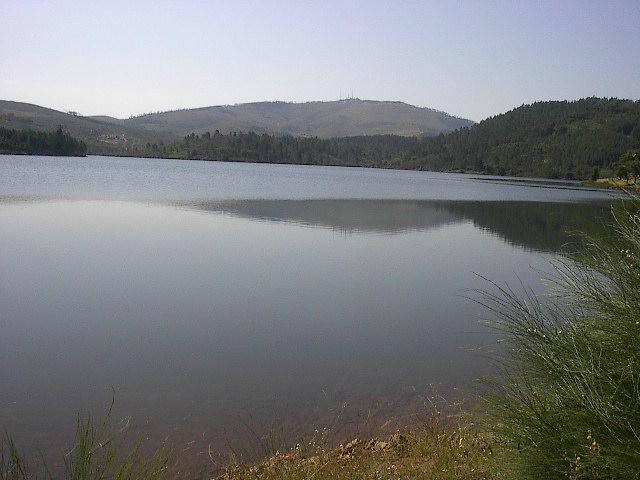 Lake of Apartadura