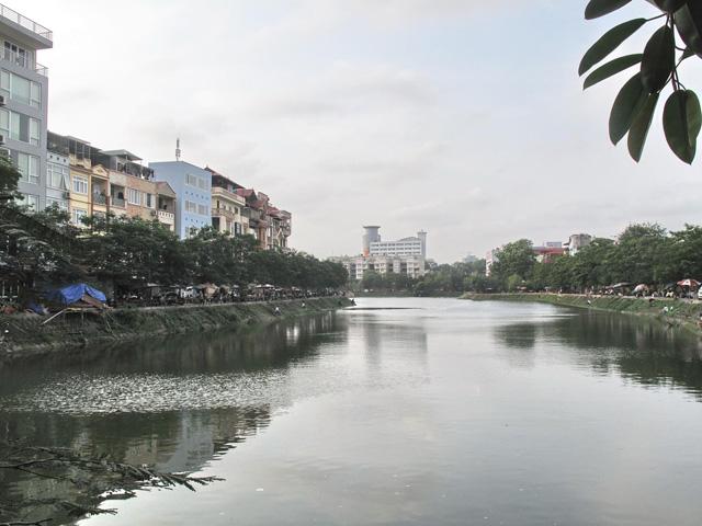 Lang Lake