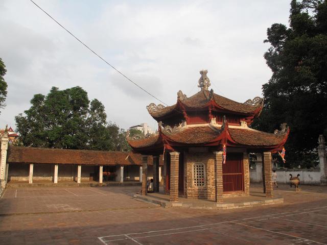 Category Hanoi Lang Pagoda