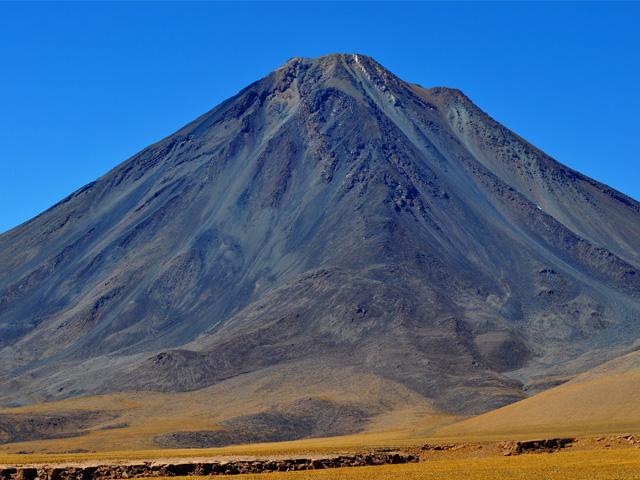 Licancabur (volcan)