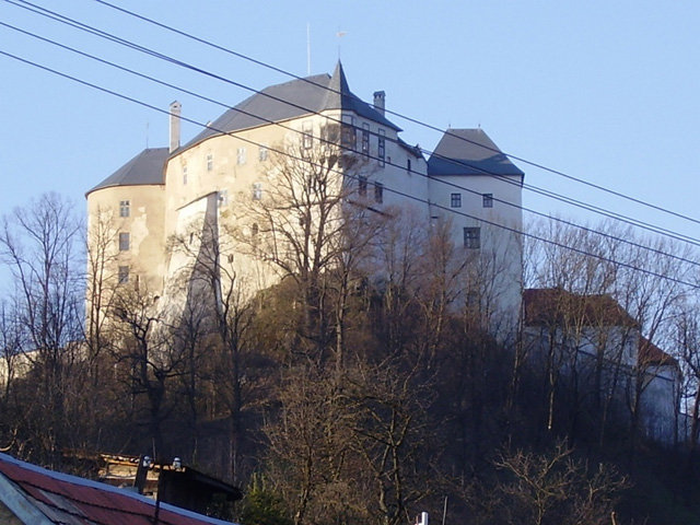 Lupca Castle