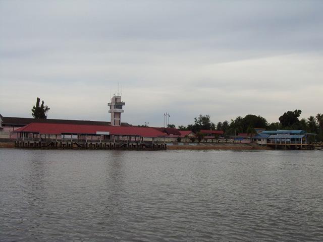 Category Pengkalan Kubur View