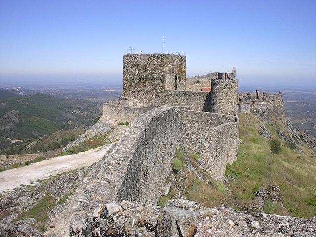 Category Marvao Castle