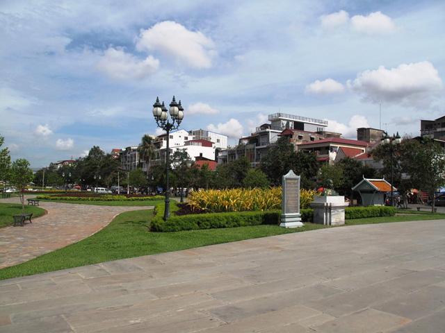 Minovong Park