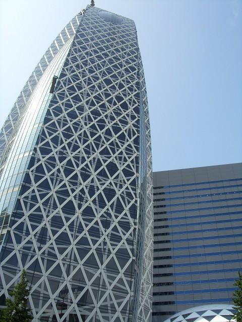 Mode Gakuen Coccon Tower