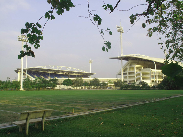 Stade National My Dinh