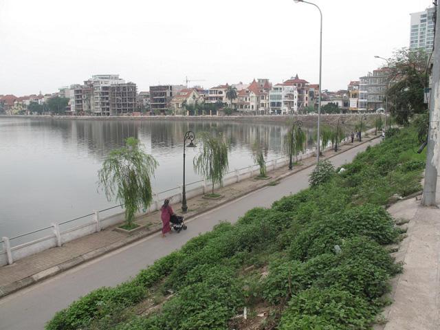 Nghi Tam street
