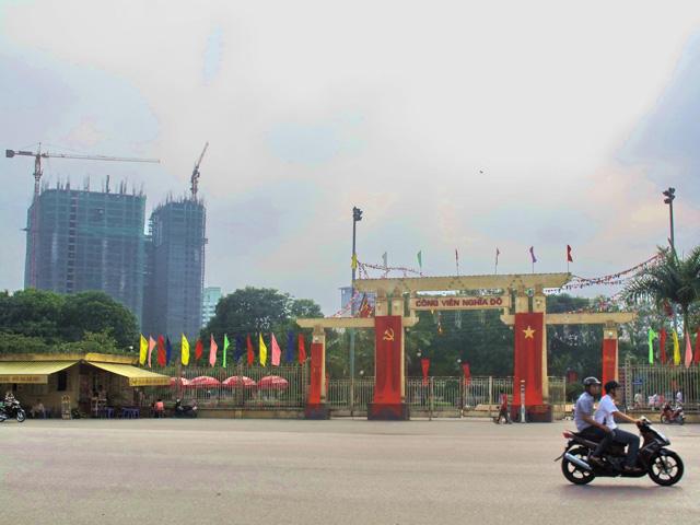 Nghia Do Park