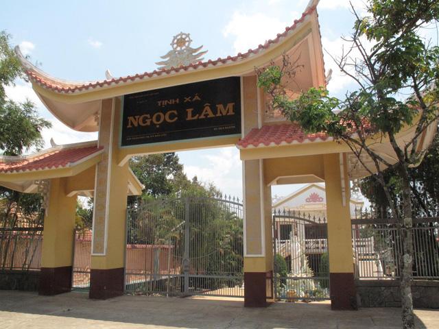 Ngoc Lam Buddhist Temple