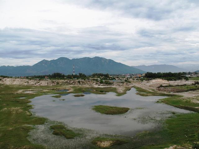 Ninh Hoa district