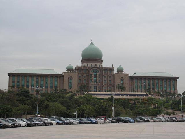 Category Putrajaya Perdana Putra