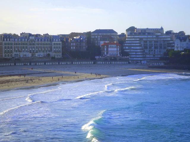 Ecluse beach