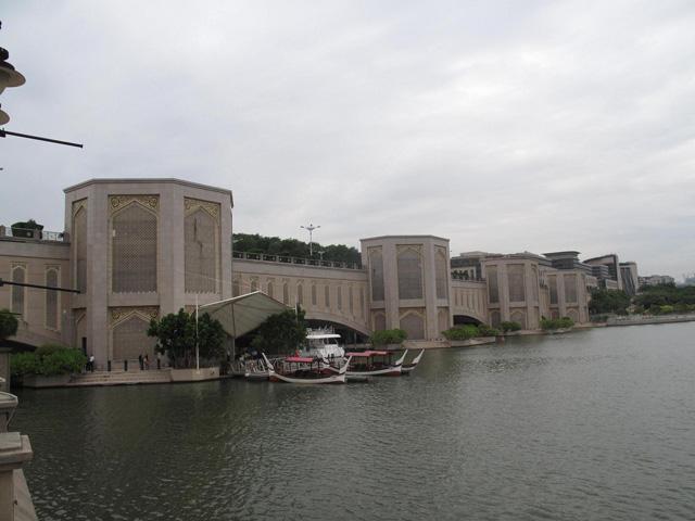 Category Putrajaya Putra Bridge
