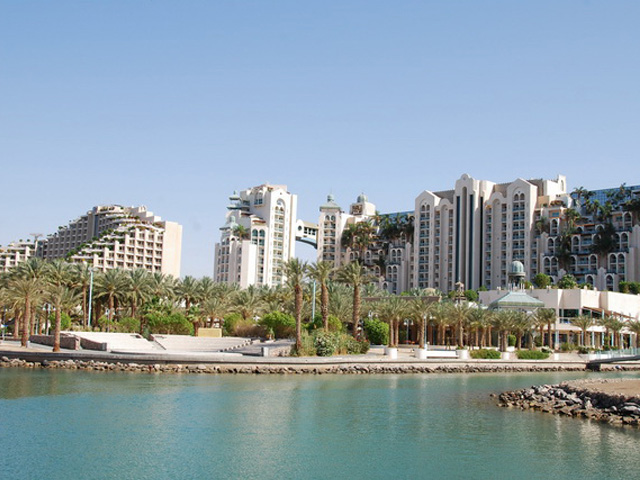 Category Eilat View