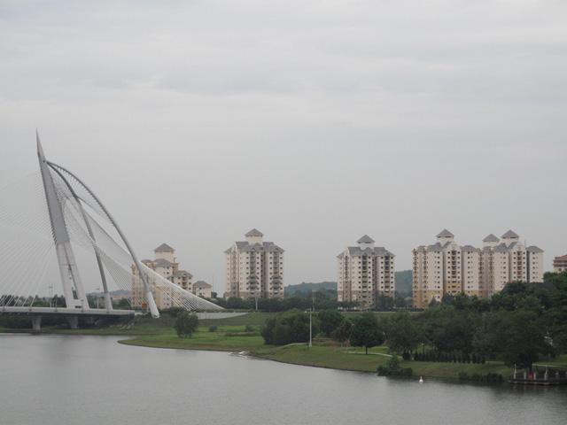 Category Putrajaya Downtown