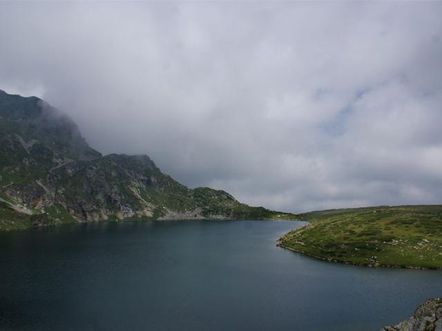 Sept lacs de Rila