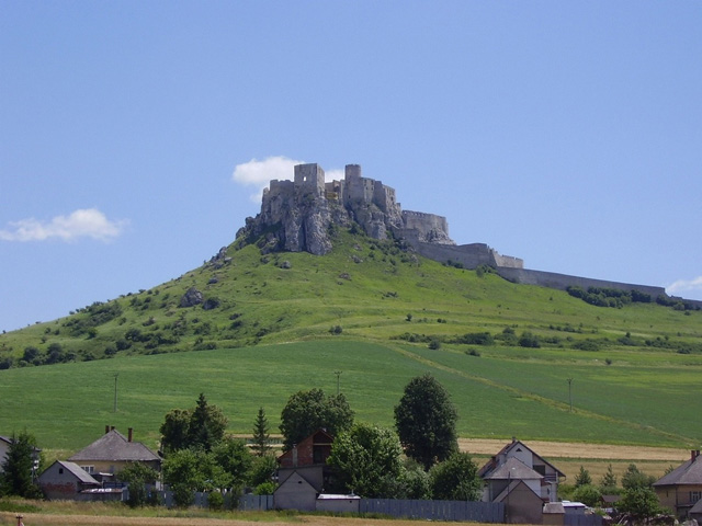 Château de Spis