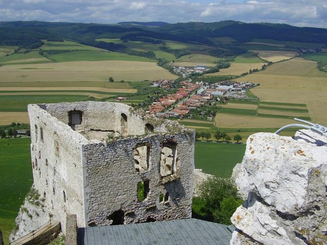 Studenec village