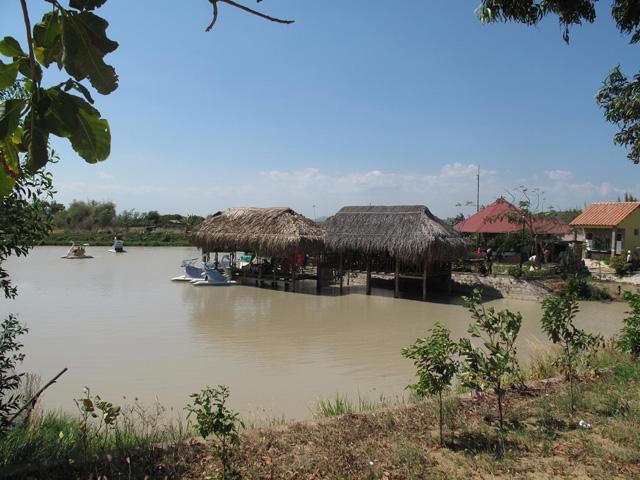 Lake, Ta cu park