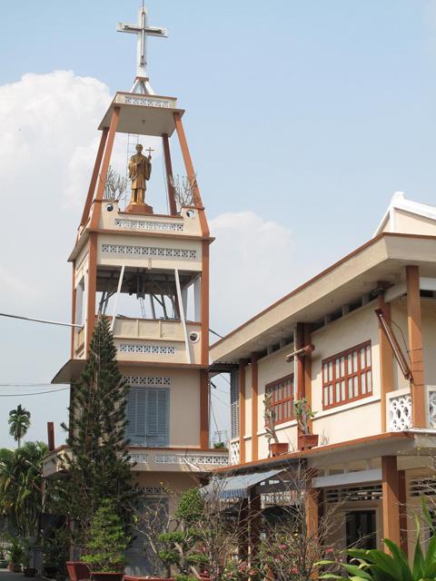 Eglise Tan an